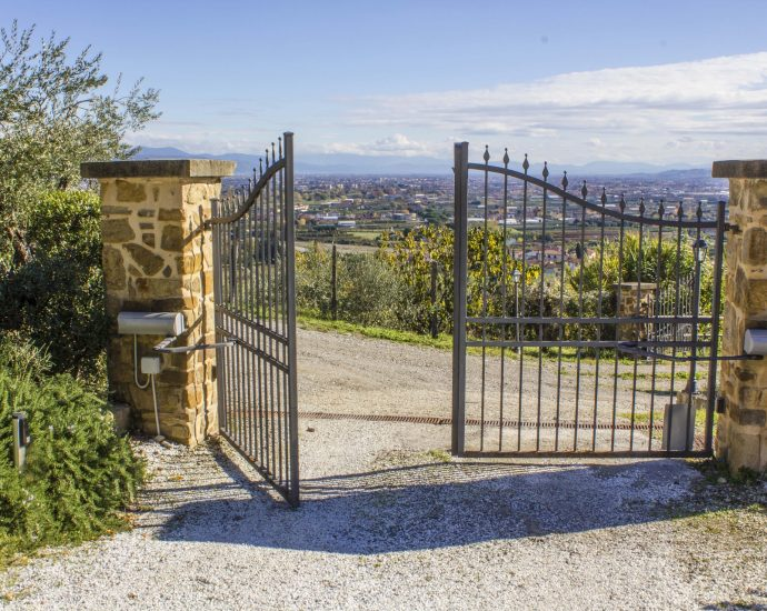Tips For Maximising ROI With An Automatic Gate